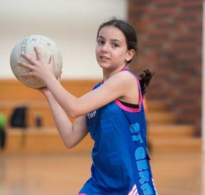 play netball dandenong